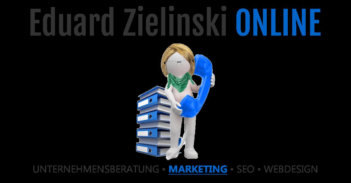 Bild Marketing (Online-Marketing)