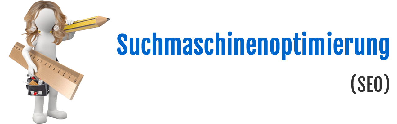 Suchmaschinenoptimierung (SEO)